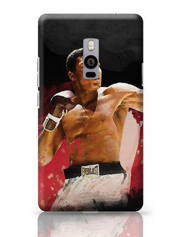 OnePlus Two Covers | The Great Muhammad Ali OnePlus Two Cover Online India