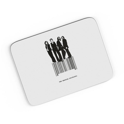 The Beatles Priceless Fan Art A4 Mousepad Online India