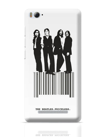 Xiaomi Mi 4i Covers | The Beatles Priceless Fan Art Xiaomi Mi 4i Cover Online India