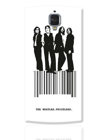 The Beatles Priceless Fan Art OnePlus 3 Cover Online India