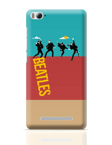 Xiaomi Mi 4i Covers | Beatles In The Sky | Pop Art Xiaomi Mi 4i Cover Online India