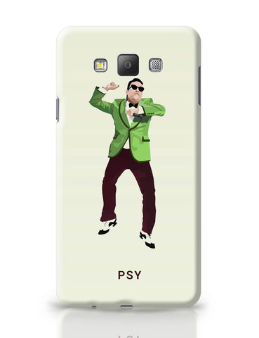 Samsung Galaxy A7 Covers | Psy | Gangnam Style Graphic Illustration Samsung Galaxy A7 Covers Online India
