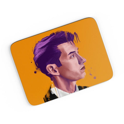 Alex Turner Artic Monkeys Pop Art A4 Mousepad Online India