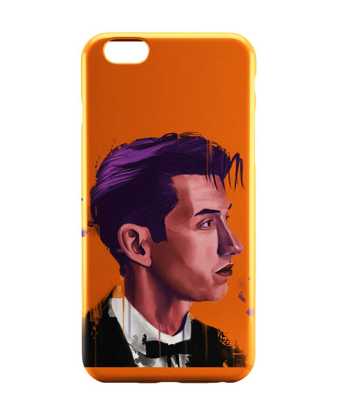 iPhone 6 Case & iPhone 6S Case | Alex Turner Artic Monkeys Pop Art iPhone 6 | iPhone 6S Case Online India | PosterGuy