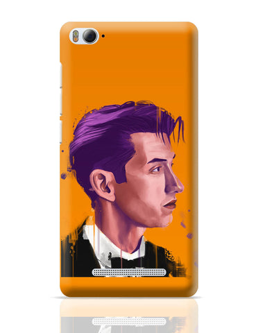 Xiaomi Mi 4i Covers | Alex Turner Artic Monkeys Pop Art Xiaomi Mi 4i Cover Online India