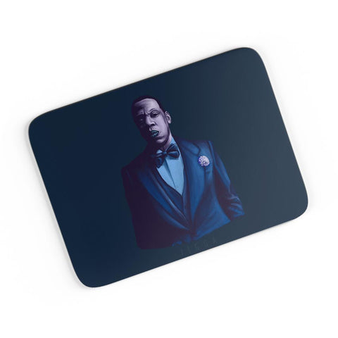 Jay- Z Purple Shade A4 Mousepad Online India