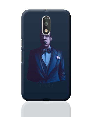 Jay- Z Purple Shade Moto G4 Plus Online India