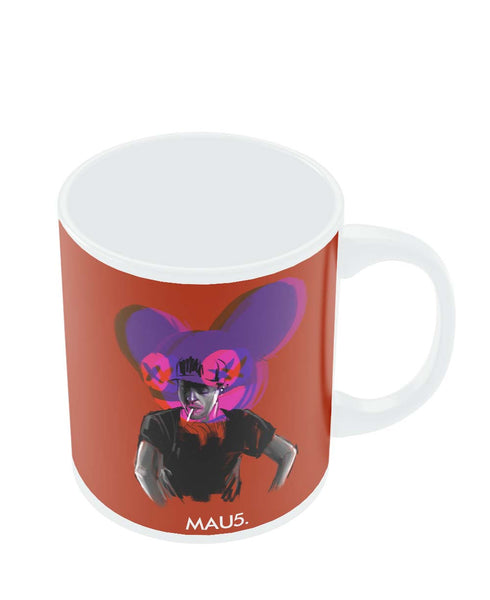Coffee Mugs Online | Dead Mau5 (Mouse) Mug Online India