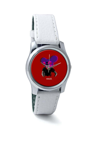 Women Wrist Watches India | Dead Mau5 (Mouse) Wrist Watch Online India