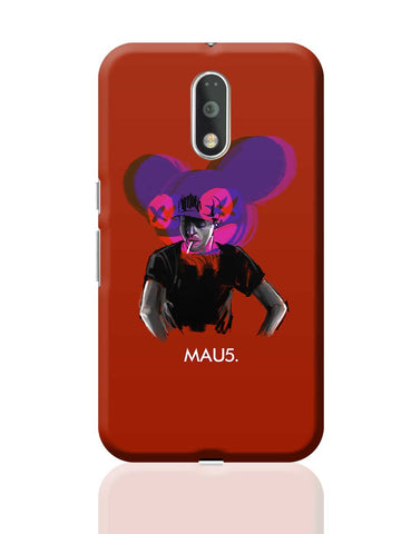 Dead Mau5 (Mouse) Moto G4 Plus Online India