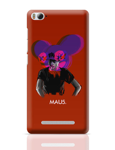 Xiaomi Mi 4i Covers | Dead Mau5 (Mouse) Xiaomi Mi 4i Cover Online India