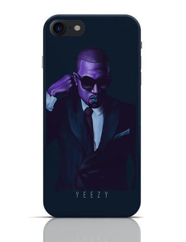 Yeezy Boost by Kanye West iPhone 7 Covers Cases Online India