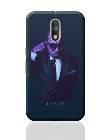 Yeezy Boost by Kanye West Moto G4 Plus Online India