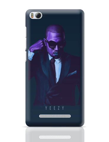 Xiaomi Mi 4i Covers | Yeezy Boost by Kanye West Xiaomi Mi 4i Cover Online India