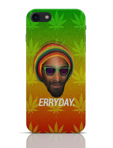 ErryDay Snoop Dog Psychedelic  iPhone 7 Covers Cases Online India