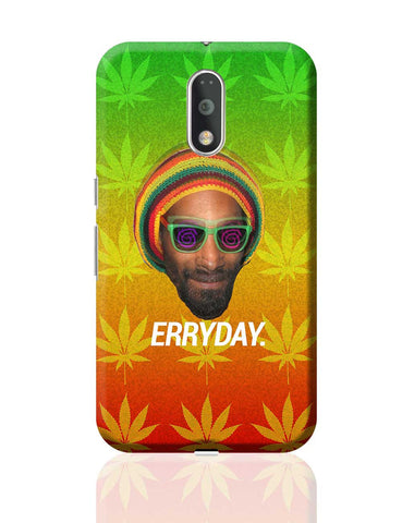 ErryDay Snoop Dog Psychedelic  Moto G4 Plus Online India