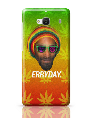 Xiaomi Redmi 2 / Redmi 2 Prime Cover| ErryDay Snoop Dog Psychedelic Redmi 2 / Redmi 2 Prime Cover Online India