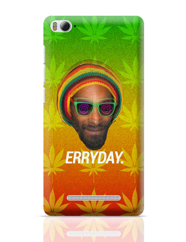 Xiaomi Mi 4i Covers | ErryDay Snoop Dog Psychedelic Xiaomi Mi 4i Cover Online India