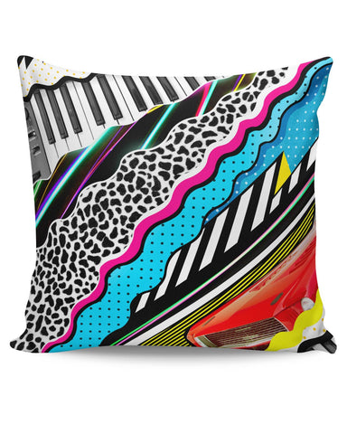 PosterGuy | Art Print Abstract Cushion Cover Online India