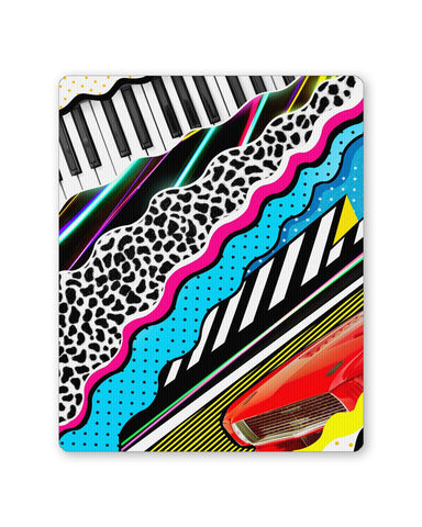 Buy Mousepads Online India | Art Print Abstract Mouse Pad Online India