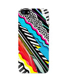 iPhone 5 / 5S Cases & Covers | Art Print Abstract iPhone 5 / 5S Case Online India