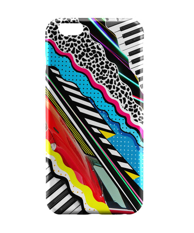 iPhone 6 Case & iPhone 6S Case | Art Print Abstract iPhone 6 | iPhone 6S Case Online India | PosterGuy