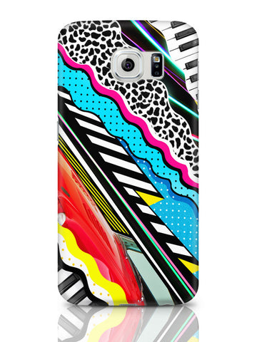 Samsung Galaxy S6 Covers & Cases | Art Print Abstract Samsung Galaxy S6 Covers & Cases Online India