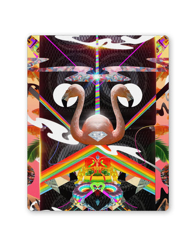 Buy Mousepads Online India | The World of Psychedelic Stuff Mouse Pad Online India