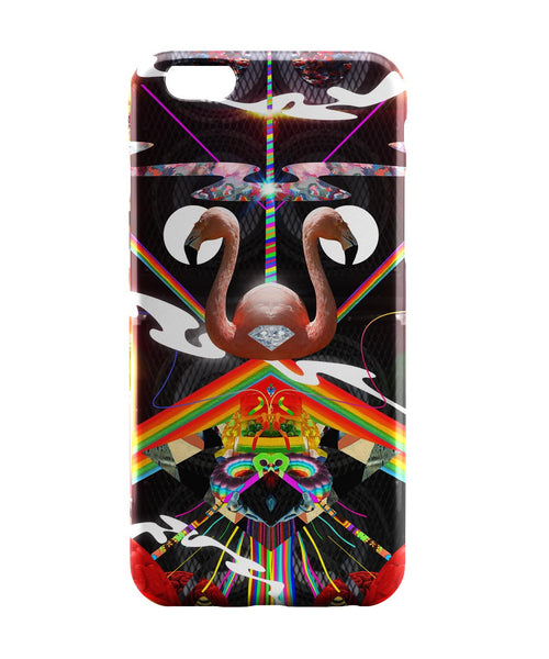 iPhone 6 Case & iPhone 6S Case | The World of Psychedelic Stuff iPhone 6 | iPhone 6S Case Online India | PosterGuy