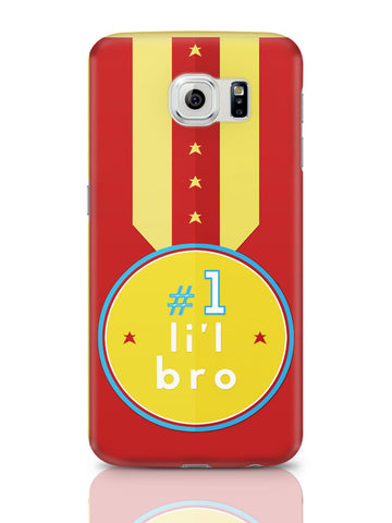 Samsung Galaxy S6 Covers & Cases | No. 1 Little Bro Samsung Galaxy S6 Covers & Cases Online India