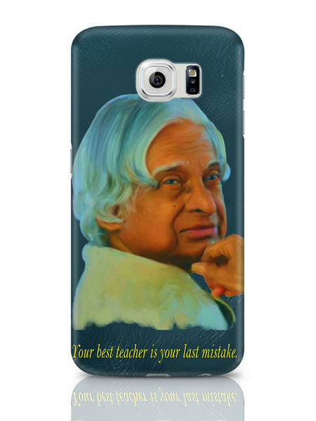 Samsung Galaxy S6 Covers & Cases | Apj Abdul Kalam Sir Samsung Galaxy S6 Covers & Cases Online India