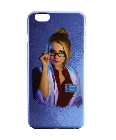 iPhone 6 Case & iPhone 6S Case | Dr Harleen(Harley Quinn) Quinzd iPhone 6 | iPhone 6S Case Online India | PosterGuy