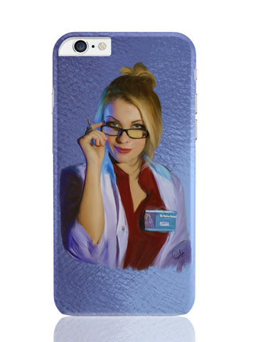 iPhone 6 Plus / 6S Plus Covers & Cases | Dr Harleen(Harley Quinn) Quinzd iPhone 6 Plus / 6S Plus Covers and Cases Online India