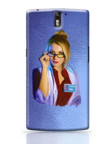 OnePlus One Covers | Dr Harleen(Harley Quinn) Quinzd OnePlus One Cover Online India