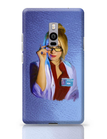 OnePlus Two Covers | Dr Harleen(Harley Quinn) Quinzd OnePlus Two Cover Online India