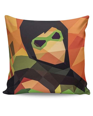 PosterGuy | Arrow Cushion Cover Online India