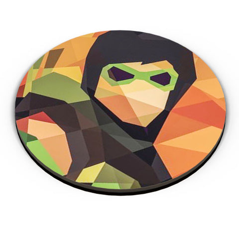 PosterGuy | Arrow Fridge Magnet Online India by Divakar Singh