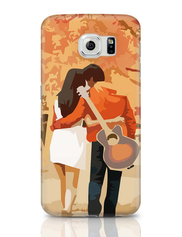 Samsung Galaxy S6 Covers | Romance Samsung Galaxy S6 Covers Online India