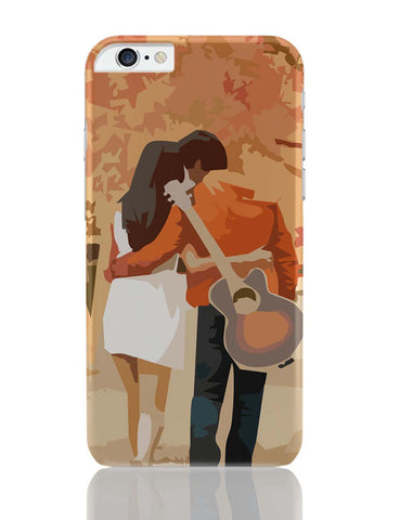 iPhone 6 Plus/iPhone 6S Plus Covers | Romance iPhone 6 Plus / 6S Plus Covers Online India