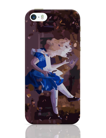 iPhone 5 / 5S Cases & Covers | Alice iPhone 5 / 5S Case Online India