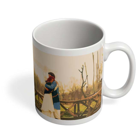 Coffee Mugs Online | Fitoor Mug Online India