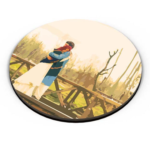 PosterGuy | Fitoor Fridge Magnet Online India by Divakar Singh