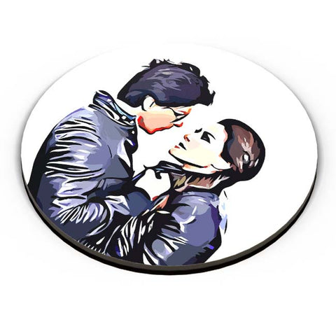 PosterGuy | Dilwale Fridge Magnet Online India by Divakar Singh