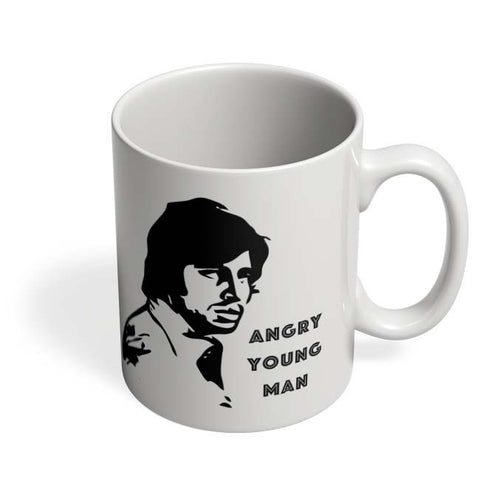 Coffee Mugs Online | Amitabh Bachan Mug Online India