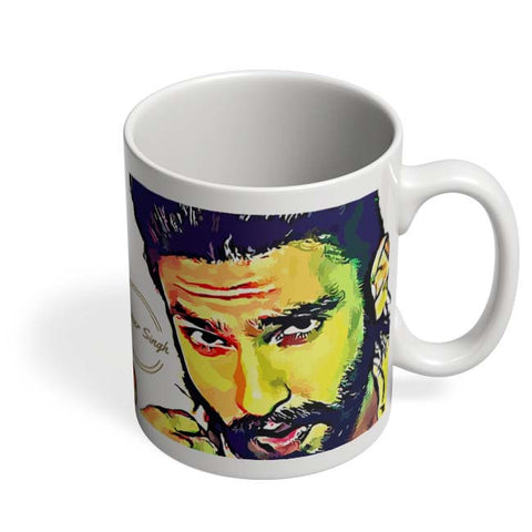 Coffee Mugs Online | Ranveer Mug Online India