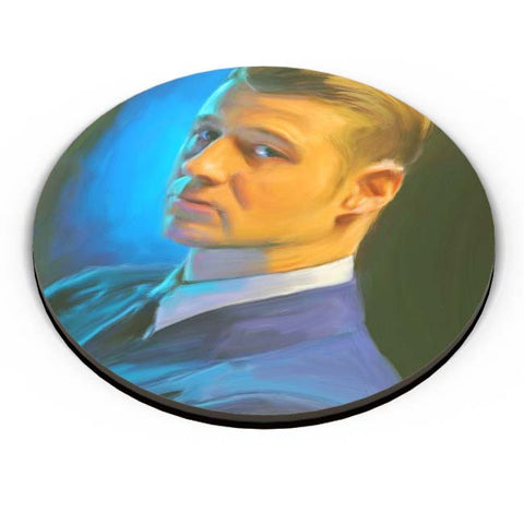 PosterGuy | Jim Gordon Fridge Magnet Online India by Divakar Singh
