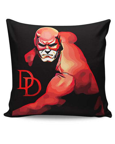 PosterGuy | Daredevil Cushion Cover Online India