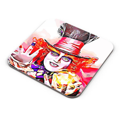 Mad Hatter Coaster Online India