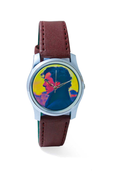Women Wrist Watch India | Sherlock Holmes Wrist Watch Online India