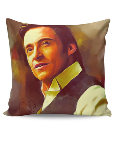 Hugh Jackman Cushion Cover Online India